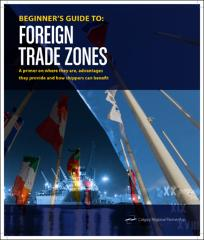Beginner's Guide to: Foreign Trade Zones: A Primer on Where